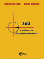 (Leve Defeito) 360 Problems for mathematical contest - Titu Andreescu e Andrica Dorin