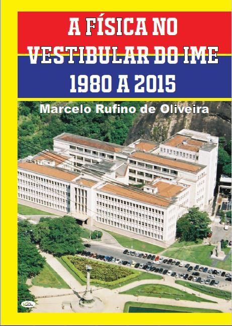 A Física no Vestibular do IME 1980 as 2015
