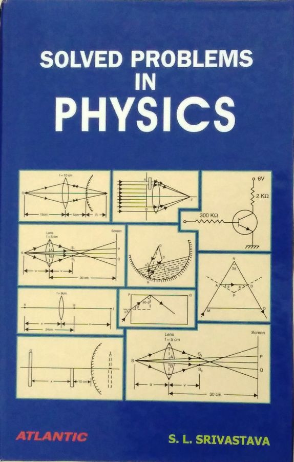 Solved Problems in Physics - volume 2